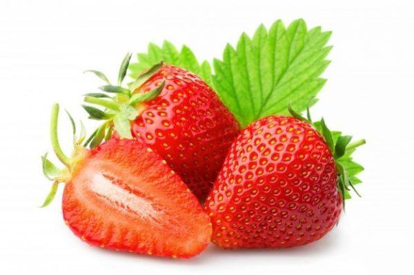 توت فرنگی منبع آنتی اکسیدان