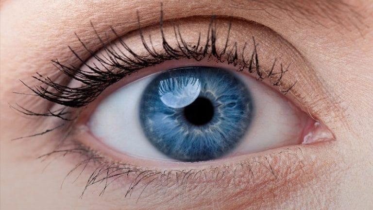 خواص سبزی جعفری برای تقویت بینایی