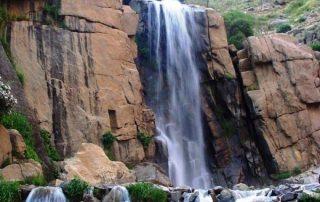 آبشار-گنجنامه-تصویر