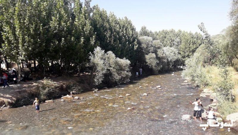 رودخانه ای گاماسیاب