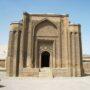 گنبد علویان، یادگاری از معماری دورهی سلجوقیان