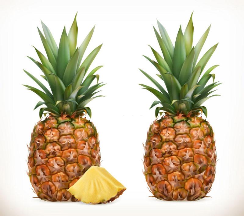 خواص آناناس برای سلامتی