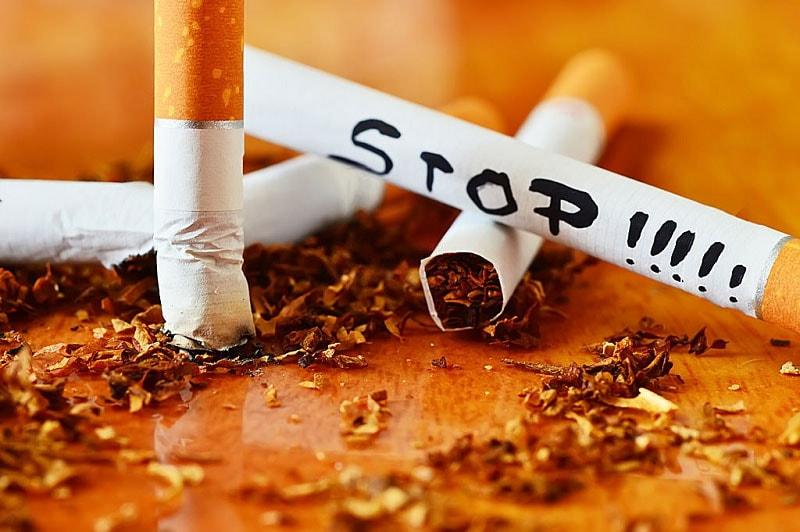 راه های مختلف برای ترک سیگار کشیدن