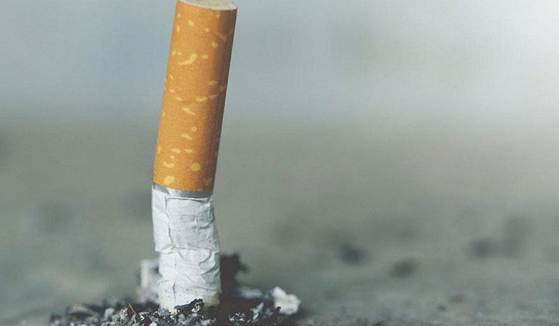 آثار ترک سیگار چیست؟