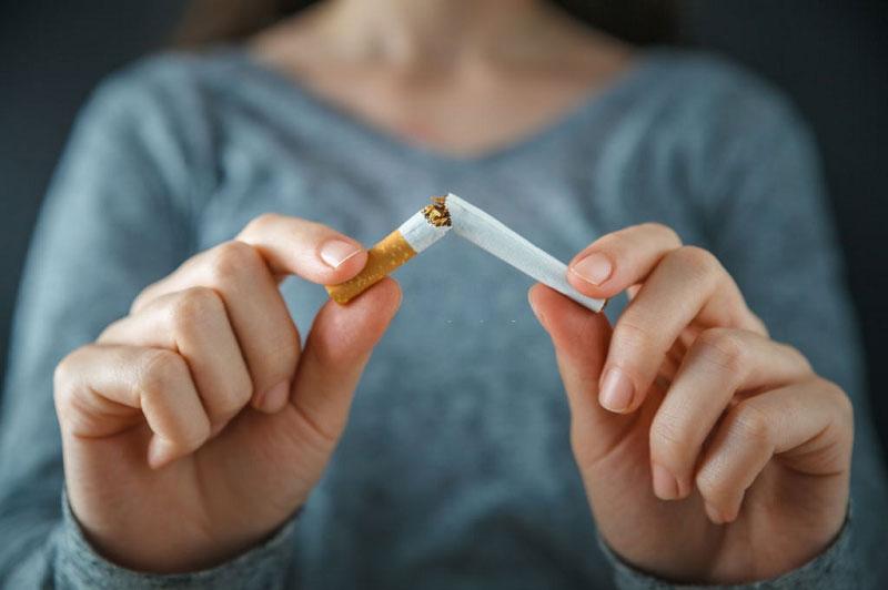 بهترین راه برای خلاص شدن از سیگار چیست؟