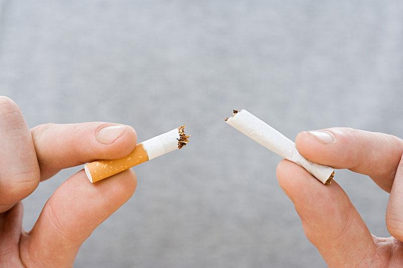 علائم دیگر ترک سیگار چیست؟