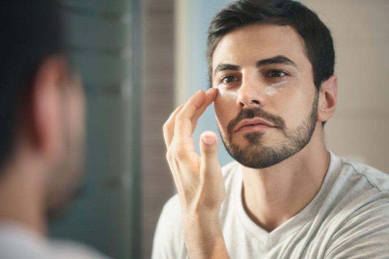 توصیه های کلی برای تمیز کردن و مراقبت از پوست برای آقایان