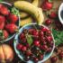 سبزیجات و میوه های مفید برای پوست کدامند؟