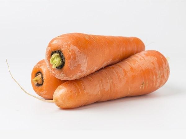 خواص-هویج