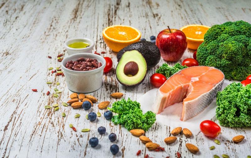 مهمترین غذاها برای افراد دیابتی است