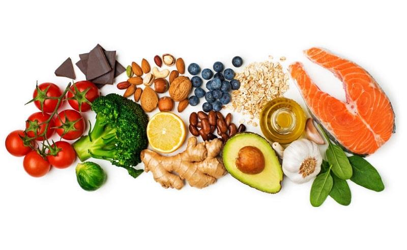 سایر خوراکی های مفید برای دیابتی ها
