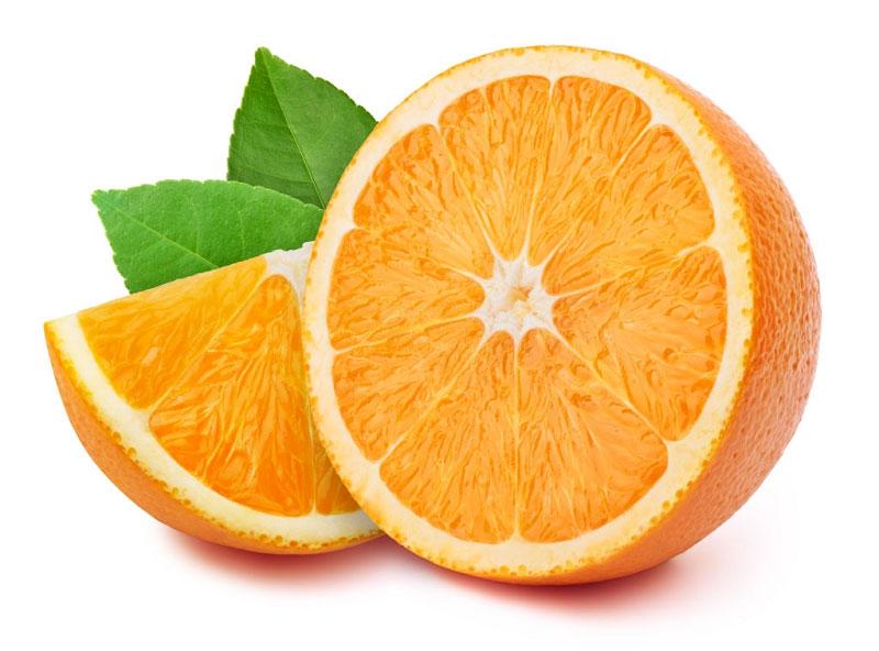 خواص پرتقال برای یک زن باردار