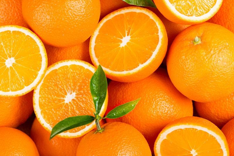 خواص پرتقال برای رژیم غذایی