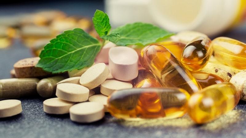 تقویت سیستم ایمنی بدن با مکمل های غذایی