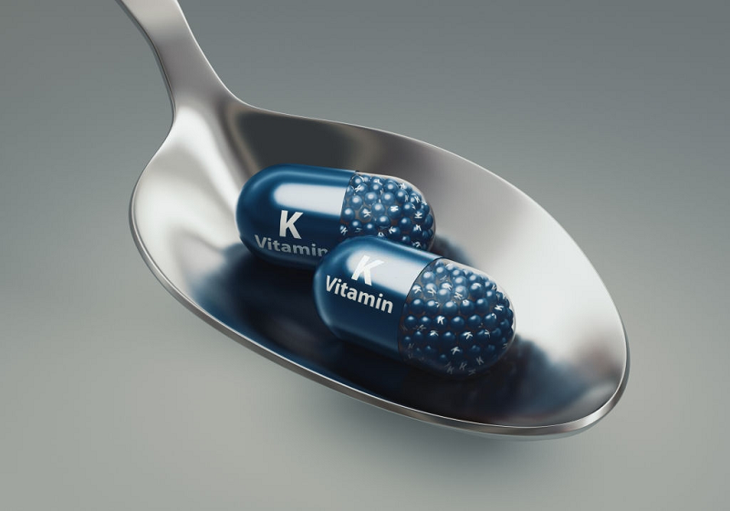هشدار درباره مصرف ویتامین K
