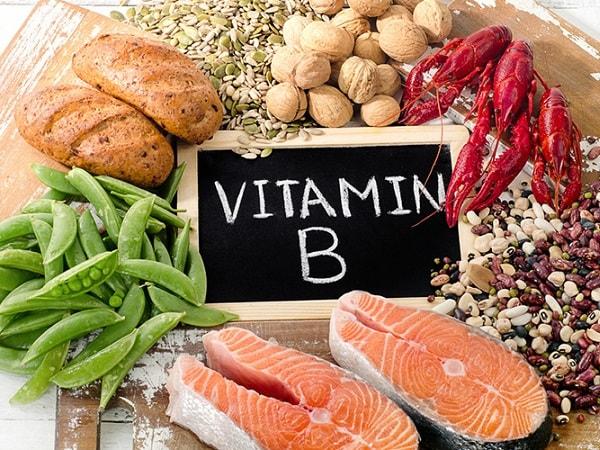 عوارض-کمبود-ویتامین-B