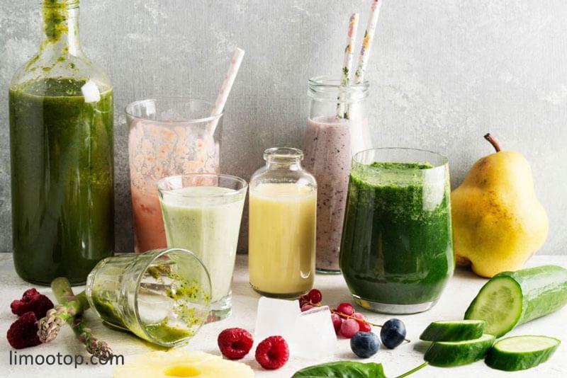 آب-سبزیجات-برای-کاهش