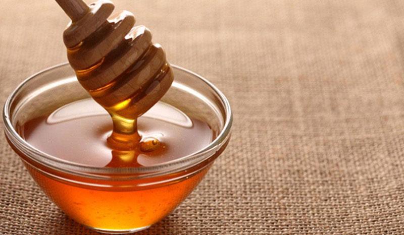 خواص عسل مو