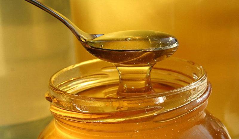 خواص-عسل
