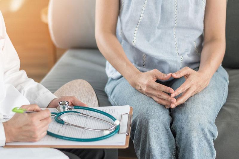 درمان افسردگی بدون دارو با گفتار