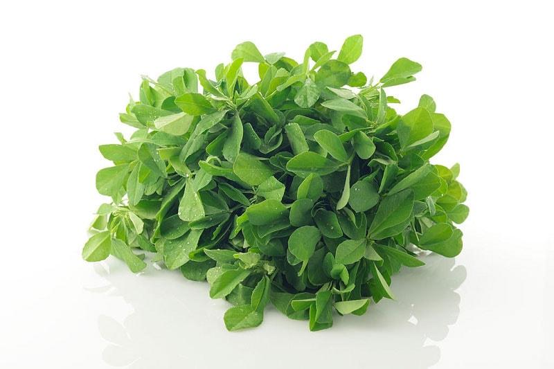 سبزی سبزی پلو