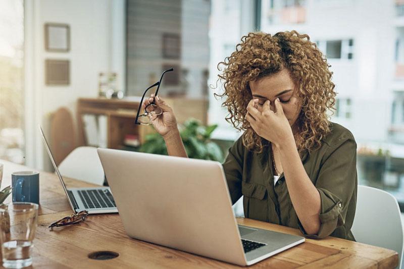 50 روش کاهش استرس