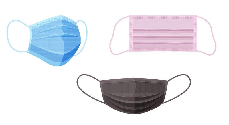 نحوه ای ساخت ماسک تنفسی قابل شستشو در خانه