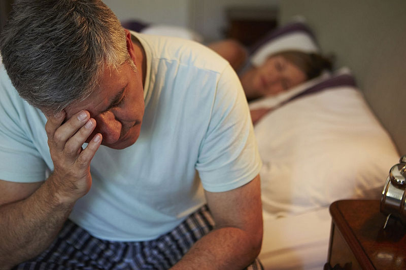درمانهای جایگزینبرای بیخوابی