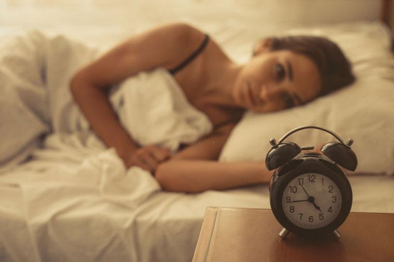 درمانبیخوابی