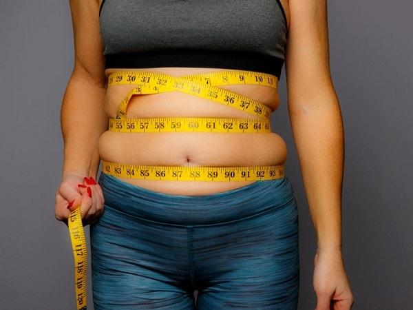 افزایش وزن در دوران یائسگی (2)