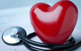 بیماریهای قلبی پیشگیری