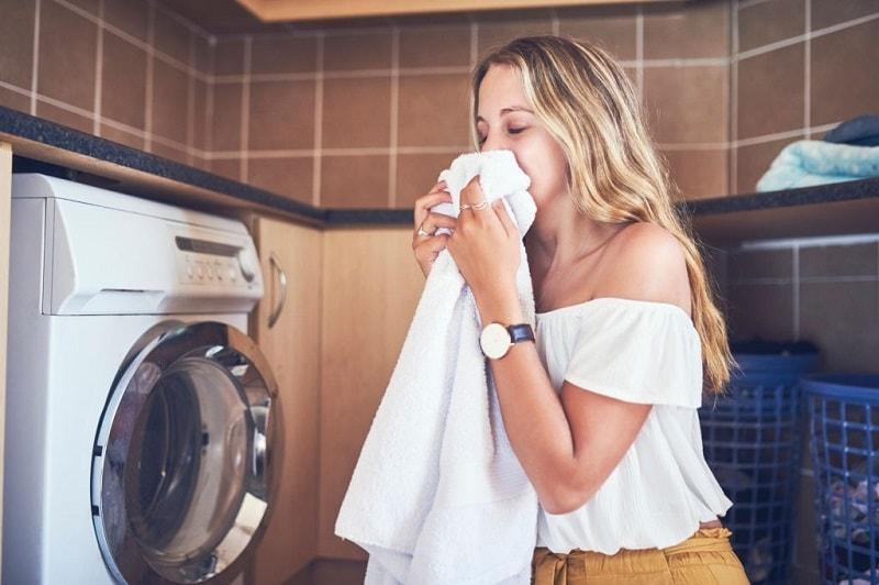 جلوگیری از ایجاد بو