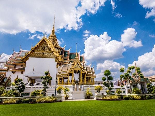 جاذبه های دیدنی در بانکوک تایلند