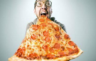 اثرات مضر پرخوری