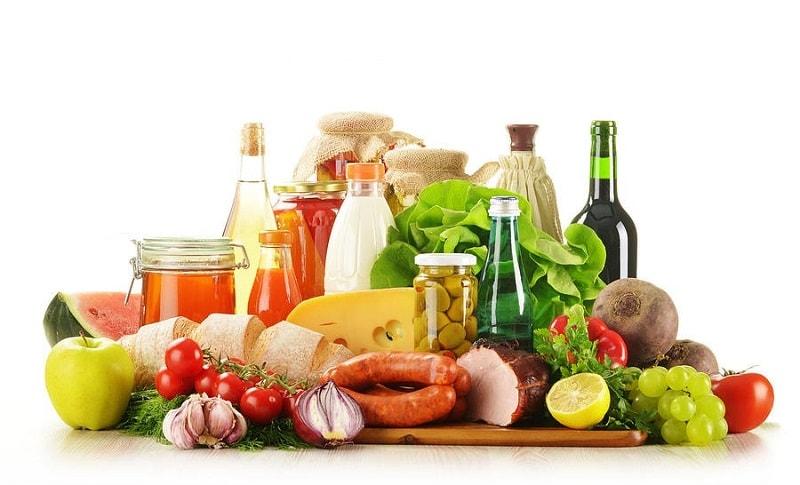 بهترین روش های نگهداری مواد غذایی چیه؟