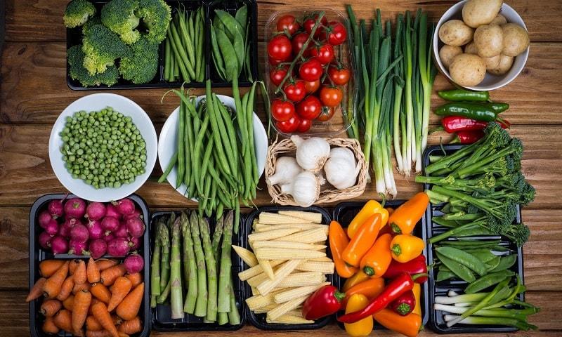 بهترین-روش-های-نگهداری سایر خوراکی ها