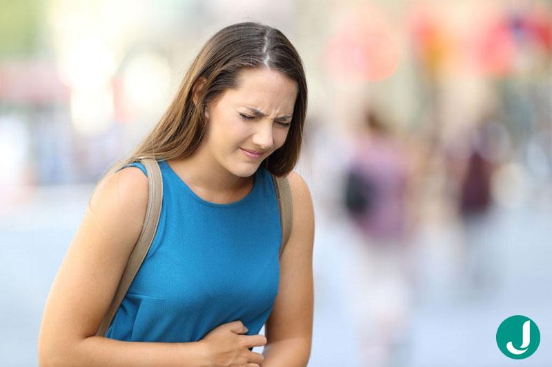 تفاوت درد قبل از قاعدگی و بارداری