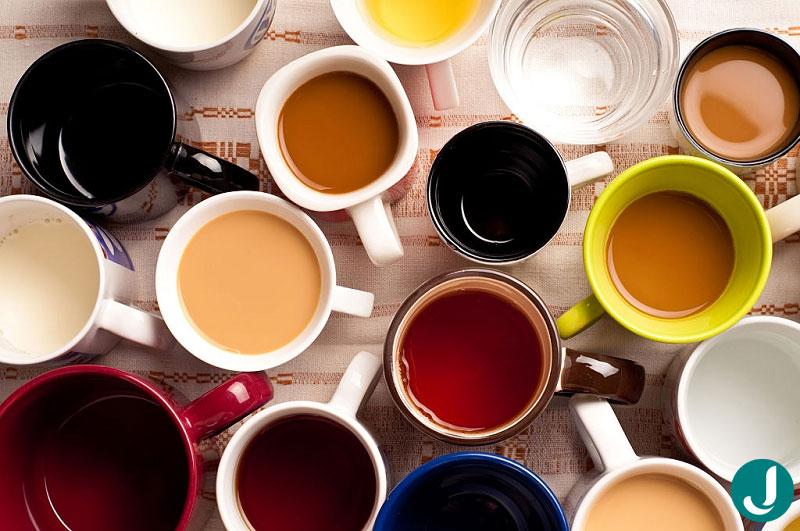 فواید چای ضد سرفه