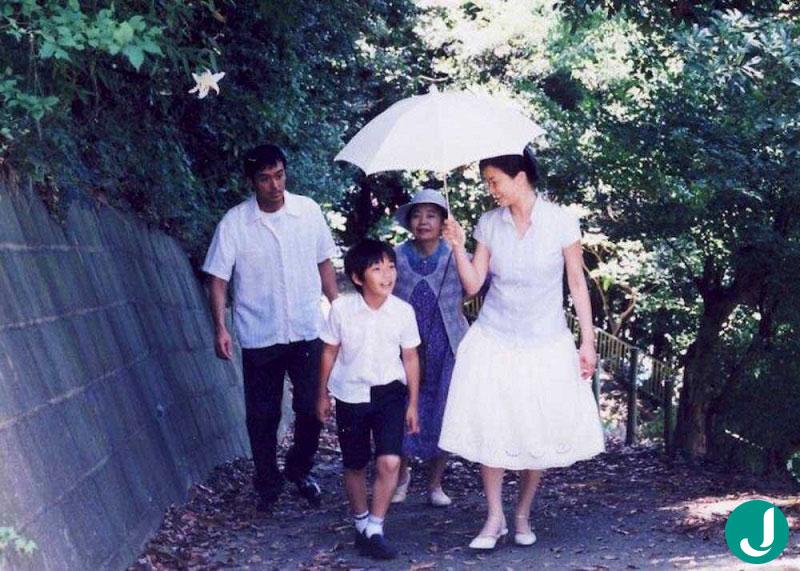 فیلم Still Walking