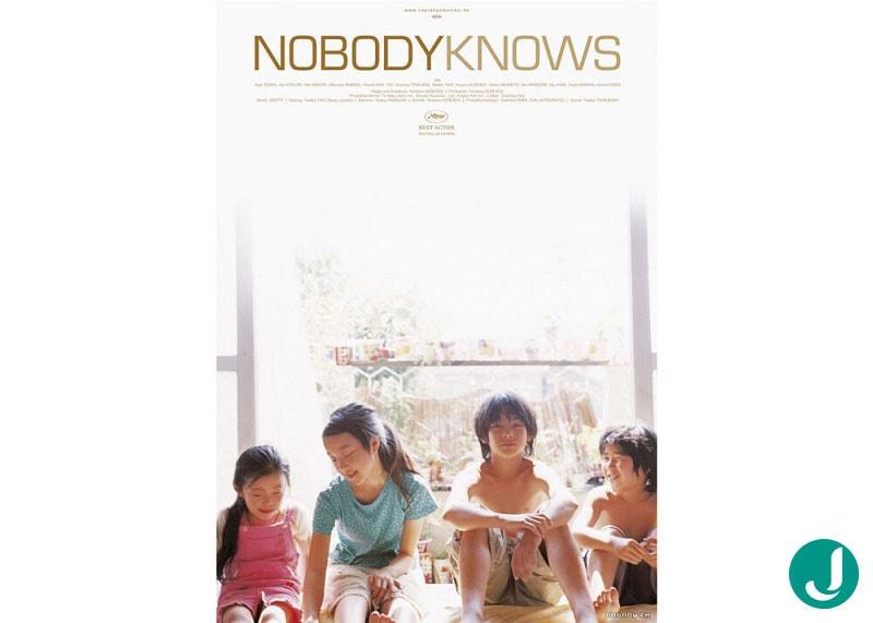 هیچ کس می داند