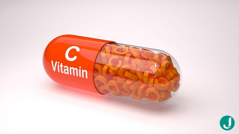 ویتامین C چیست؟