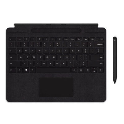 کیبورد تبلت مایکروسافت مدل Surface Pro X Signature