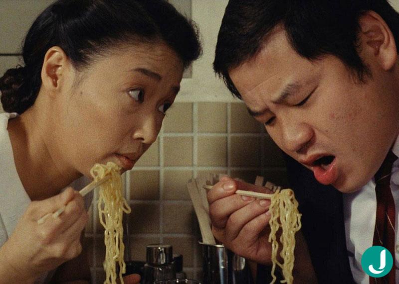 15.فیلم (Tampopo-Juzo Itami (1985