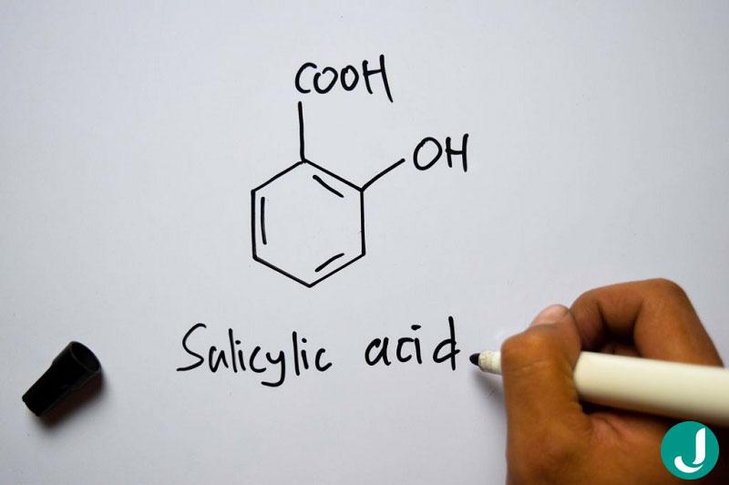 اسید سالیسیلیک چیست؟