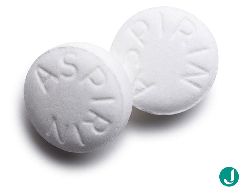 آسپرین درمانی