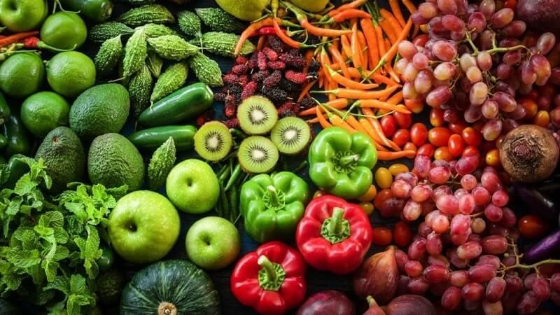 تفاوت-میوه-و-سبزیجات