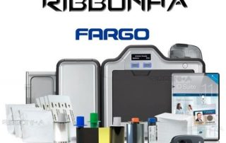 خرید یکجای مواد مصرفی کارت پرینتر فارگو HDP5000