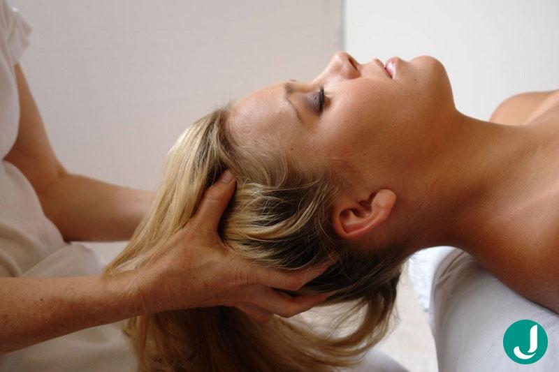 درمان نازک شدن مو چیست؟