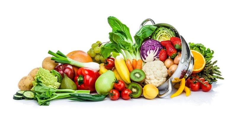سبزیجات درمان کبد چرب