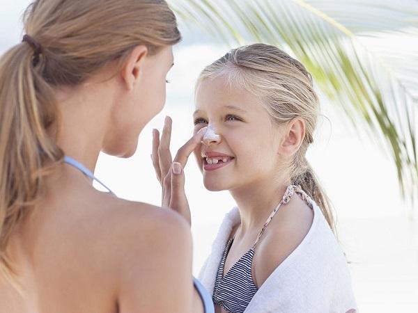 ضد-آفتاب-کودکان